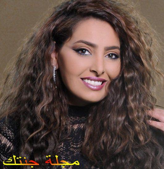 الممثلة الكويتية فاطمة الصفي