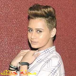 الممثلة روان المصرى