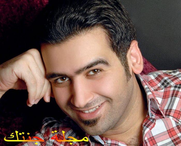 الممثل الكويتى احمد ايراج