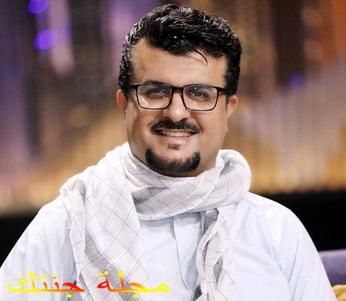 الممثل الكويتى مشارى البلام