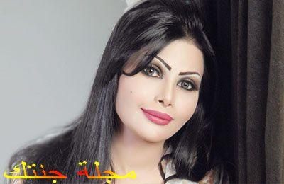 النجمة الكويتية ريما الفضالة