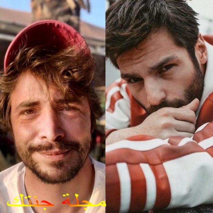 النجم التركى احمد كورال