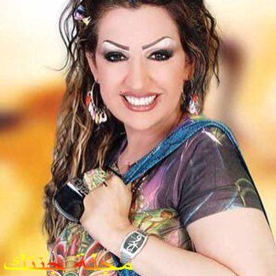 الفنانة الاماراتية هدى الخطيب