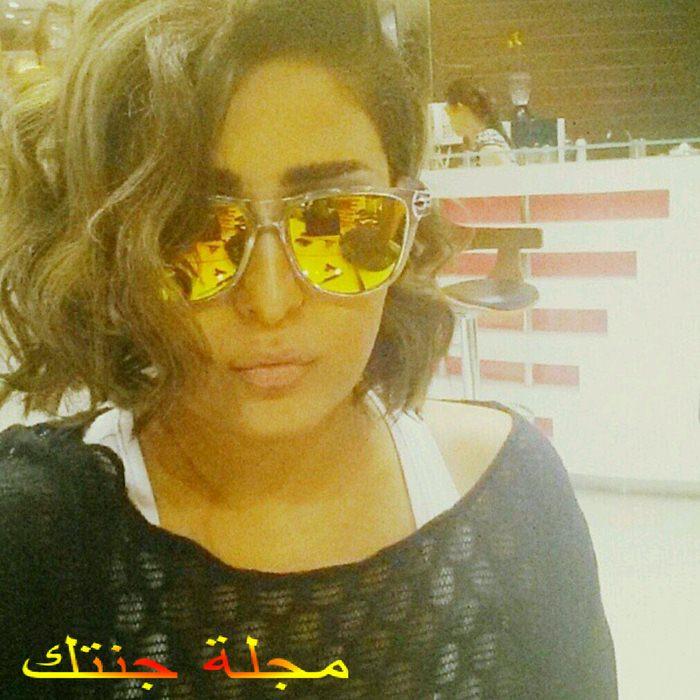الفنانة الشابة زينة ماتقي