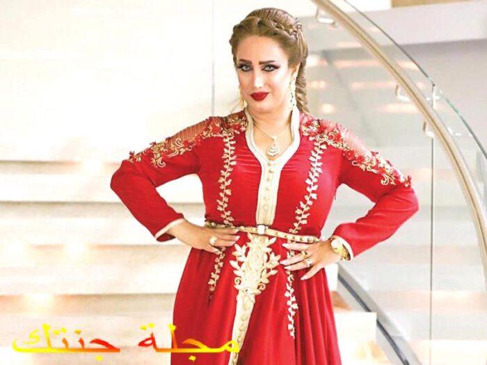 الفنانة العراقية ميس كمر