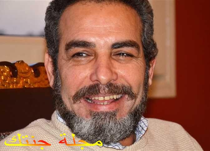 الفنان احمد عبد العزيز