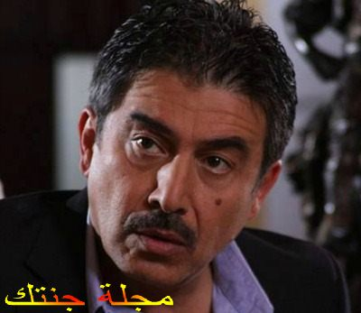 الفنان الكبير عابد الفهد