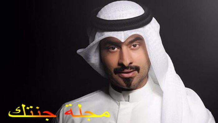 الفنان الموهوب حسين المهدى