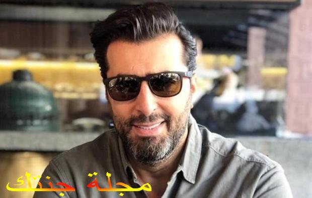 الفنان باسم ياخور