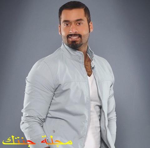 الفنان حسين المهدى