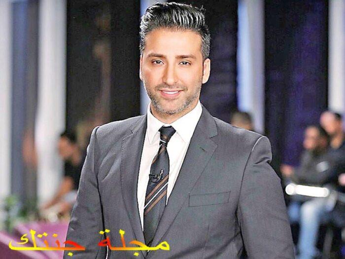الفنان عبد الله الطليحى بطل المسلسل