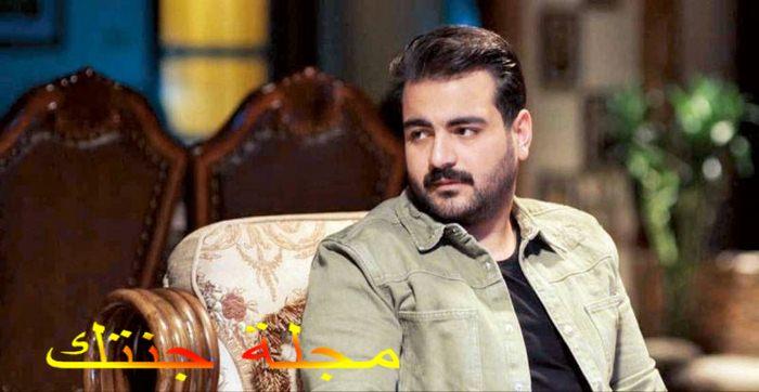 الفنان عبد الله عبد الرضا