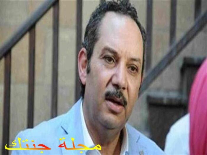 الفنان كمال ابو رية