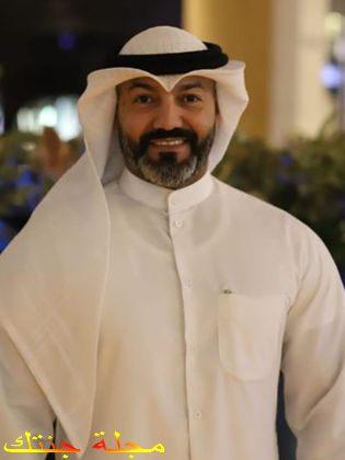 الفنان محمد اشكنانى