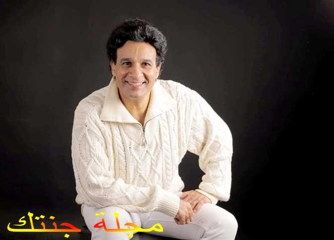 الفنان و المطرب حسن فؤاد