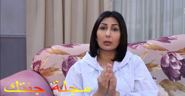 الممثلة الكويتية ايمان العلي
