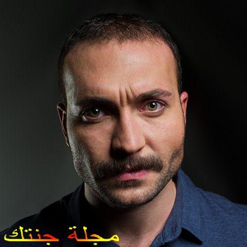 الممثل التركى جوركيم سيفينديك
