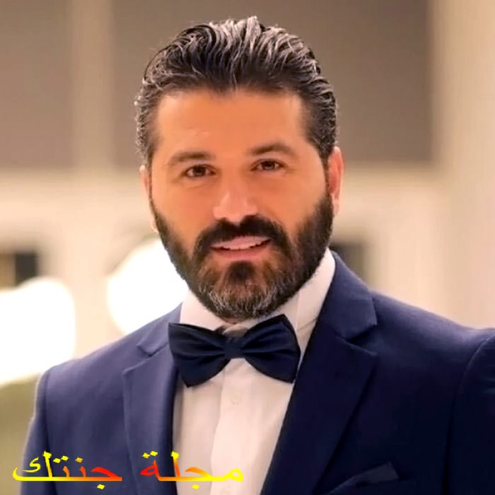 الممثل السورى يزن السيد