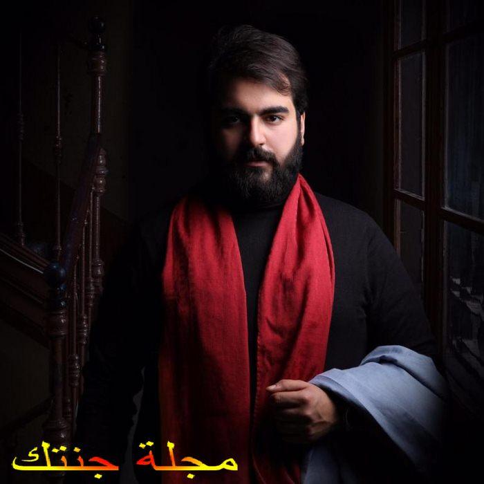 الممثل الكويتى عبد الله عبد الرضا