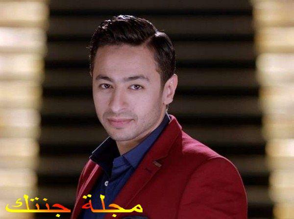 الممثل حماده هلال