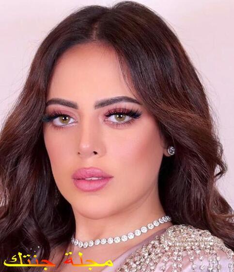 النجمة الكويتية صمود المؤمن