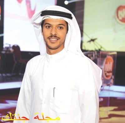 النجم الكويتى عبد الله الطراروة