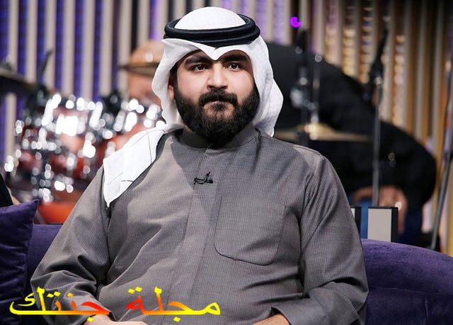 النممثل المتميز عبد الله عبد الرضا