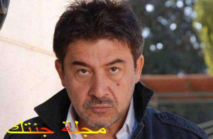 عابد فهد بطل المسلسل