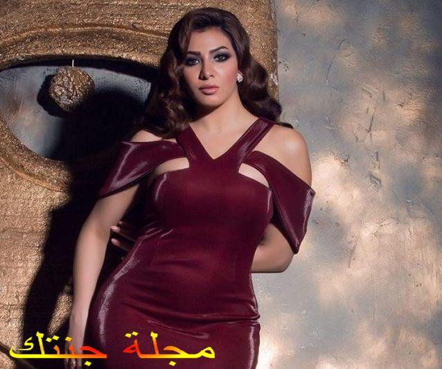 ميريهان حسين بدور هالة في مسلسل رهبة
