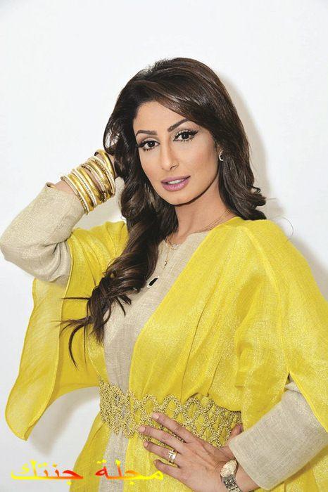منى حسين ديانتها عمرها أعمالها و معلومات كثيرة عنها