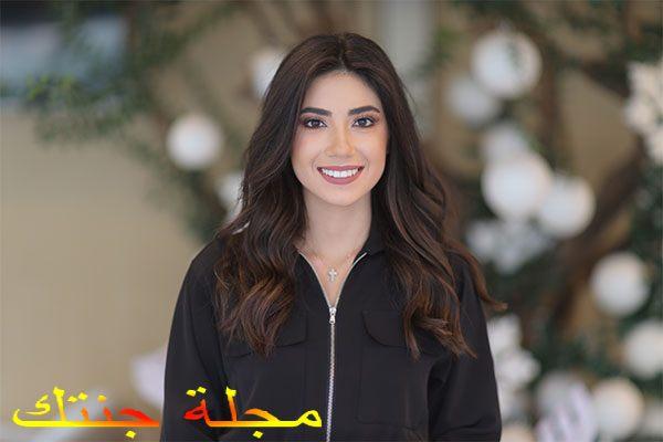 الفنانة اللبنانية جوى الهانى