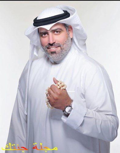 الفنان الكويتى عبد الله التركمانى