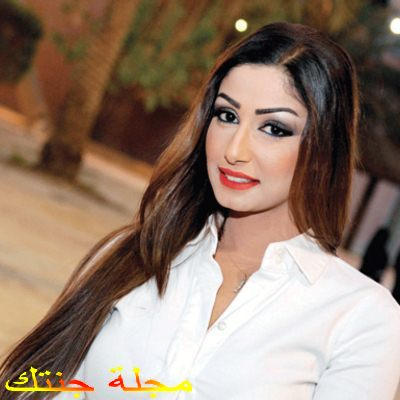 الممثلة الكويتية منى حسين
