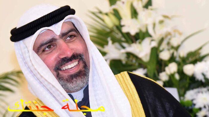 الممثل عبد الله التركمانى