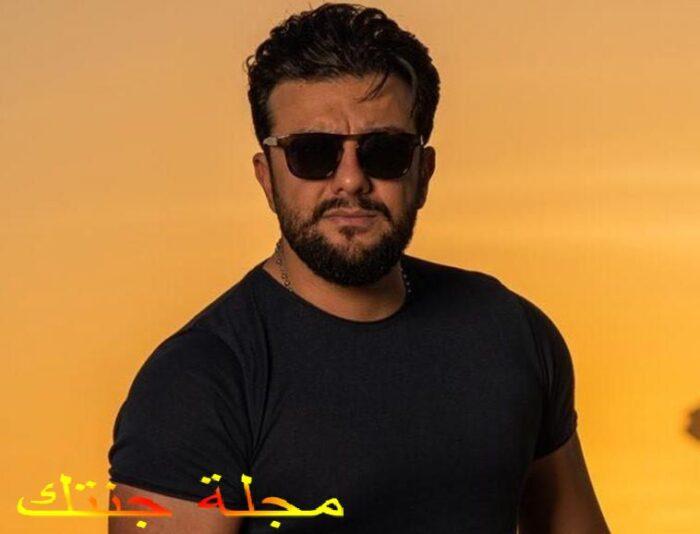 الممثل و المؤلف السورى طلال ماردينى