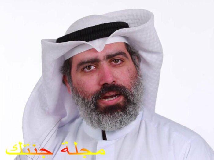 عبد الله التركمانى