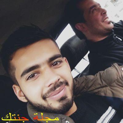 محمد العريف