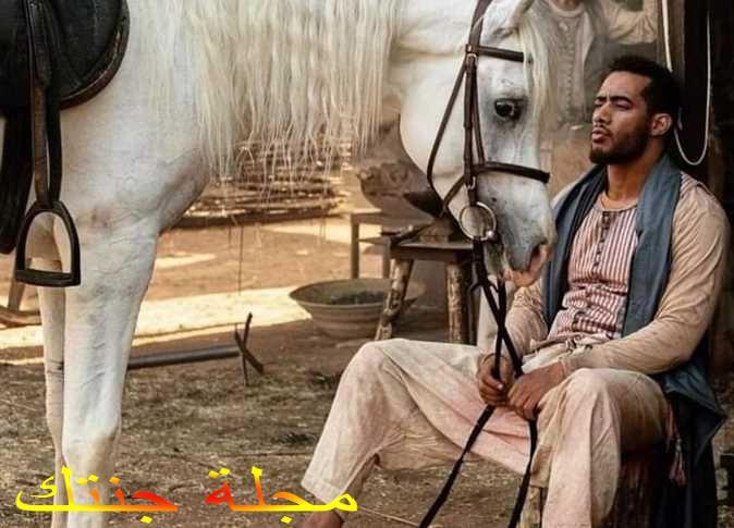 محمد رمضان بطل مسلسل موسى