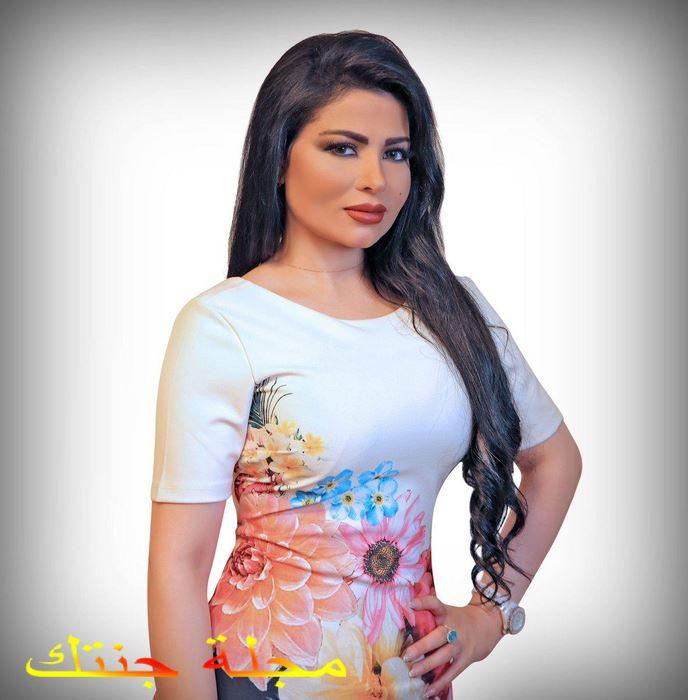 شيرين الرفاعي جنسيتها عمرها ديانتها أعمالها و أكثر