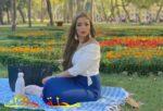 غدير زايد جنسيتها عمرها ديانتها أعمالها و اكثر