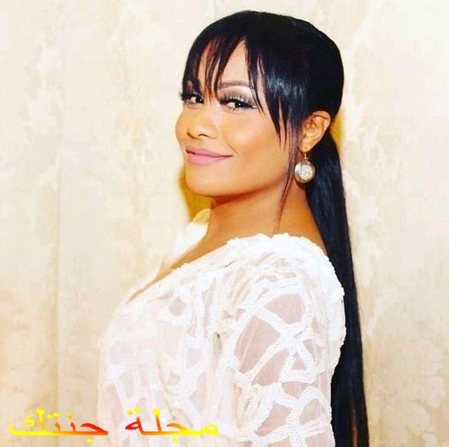 الفنانة رانيا القابسي
