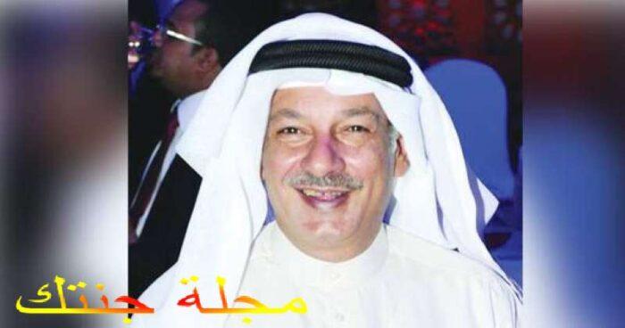 الفنان احمد السلمان