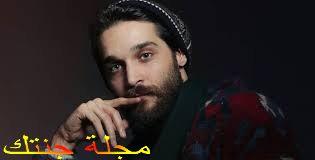 الفنان السورى فارس ياغى