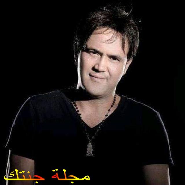 الفنان خالد بوزيد Wm
