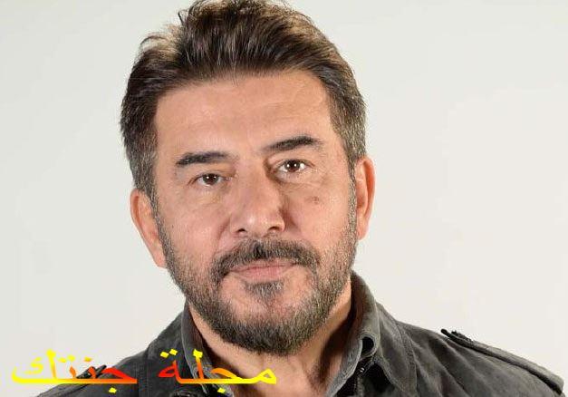 الفنان عابد فهد