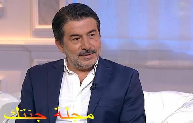 الفنان عابد فهد Wm