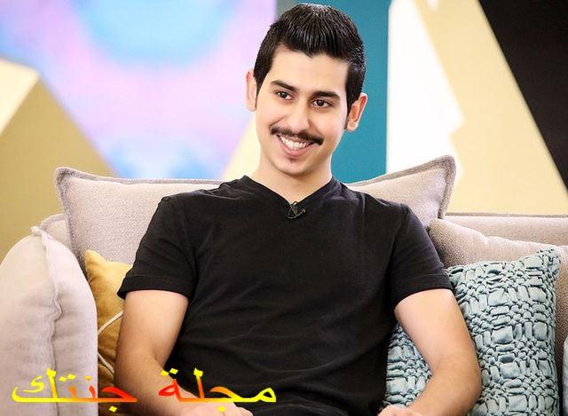 الفنان عبدالله مسلم