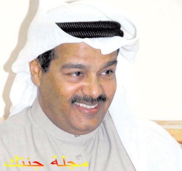 الفنان عبد الرحمن العقل