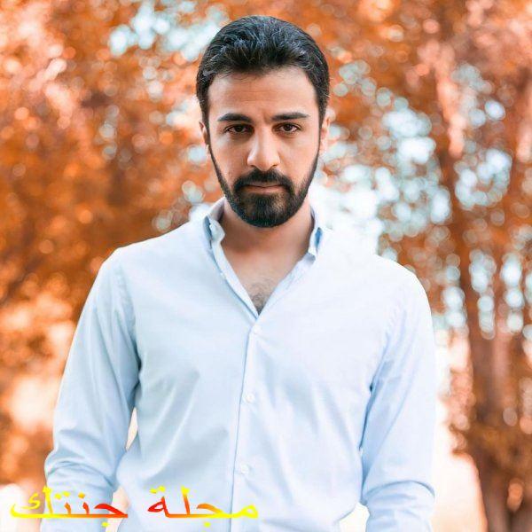 الفنان علي الحسيني