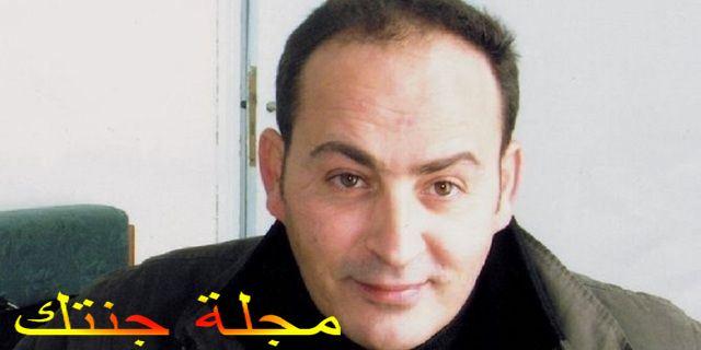 الفنان فتحي مسلماني